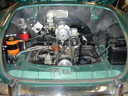 Ghia motor -02 hela