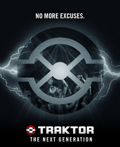 Traktor no more ex