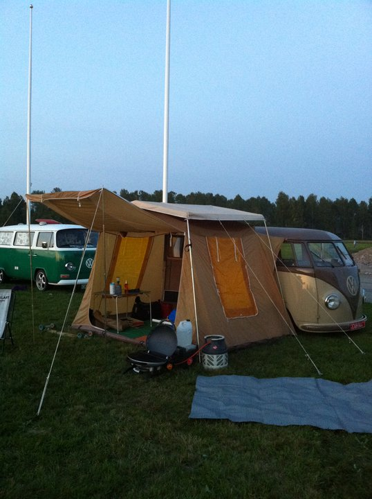 BD Camping