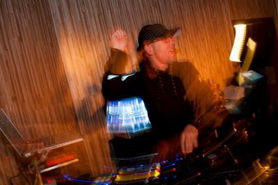 Lasse mix DJ webb