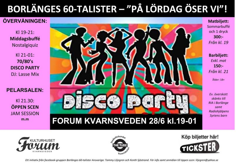 Discoparty