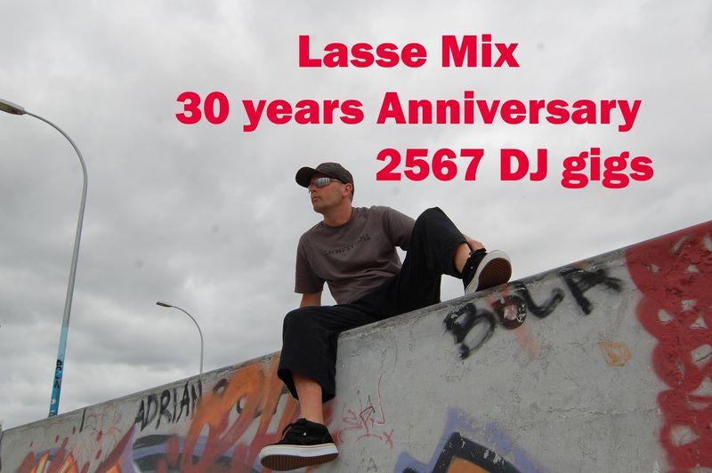Lasse mix 2567 DJ Gig